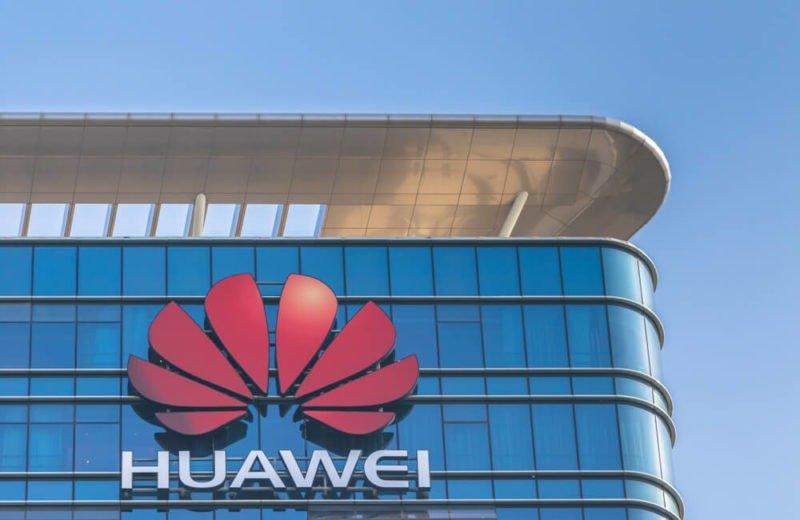 Dollar Rise Amid Huawei Ban