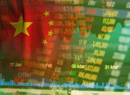 Sino-U.S. Trade Disputes Sharp Selloff in Chinese Markets