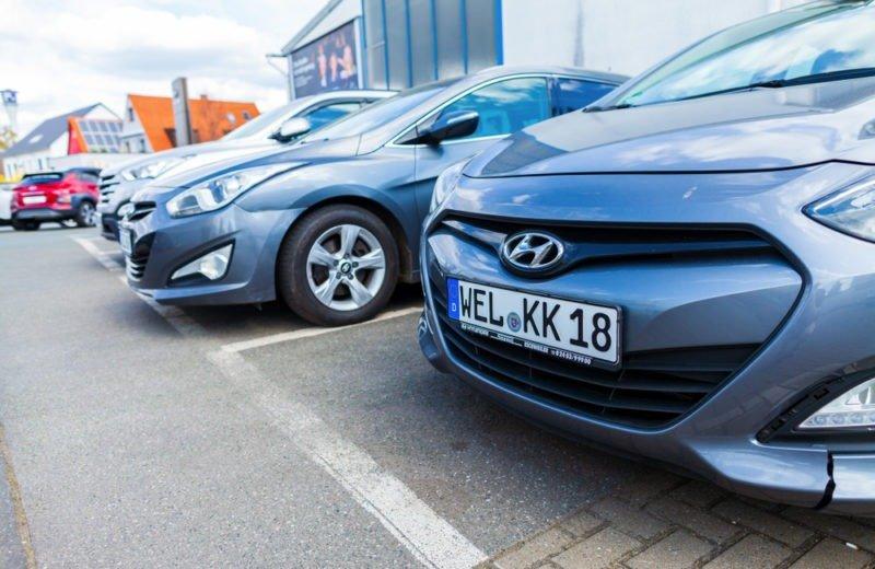 Hyundai and Kia Invest in Self-driving Company Aurora
