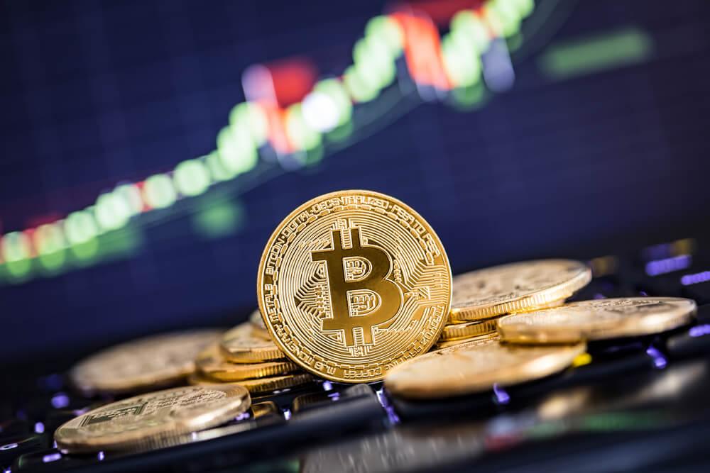 Digital Coin: Bitcoin Surges Above 11,000-Mark