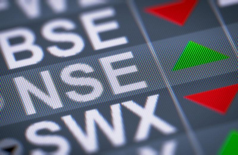 Stock Market: Indian Shares Surge at Close Trade