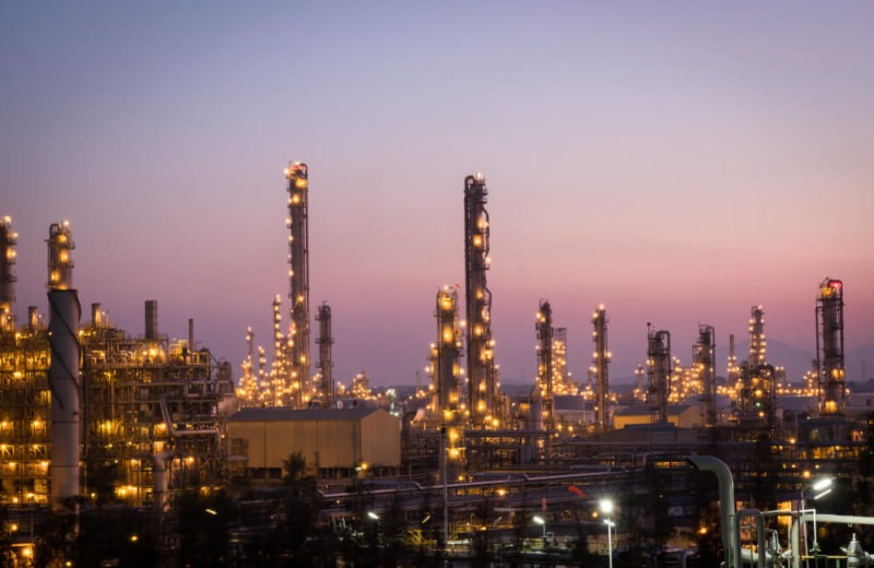 EIA and API Inspection Send Crude Price Down