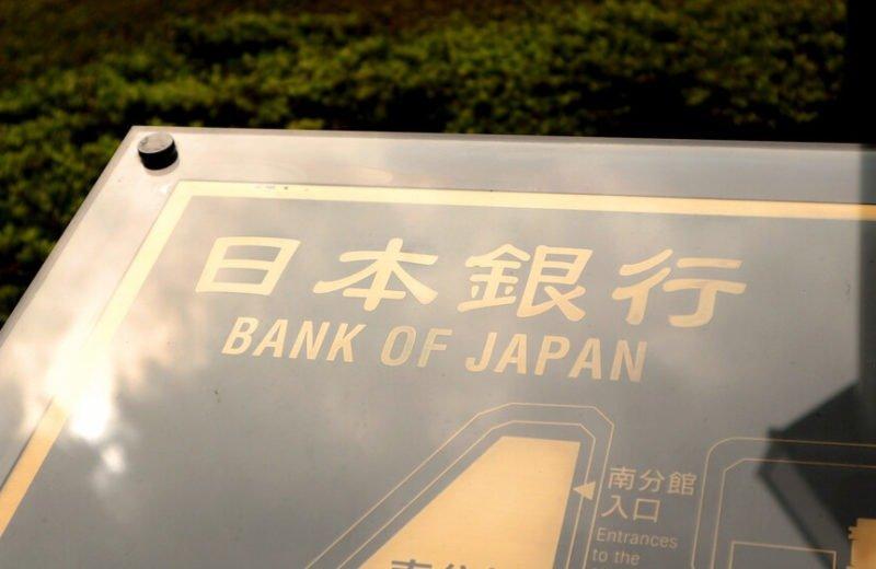 Pre-emptive Easing Needed for Risks, says BoJ