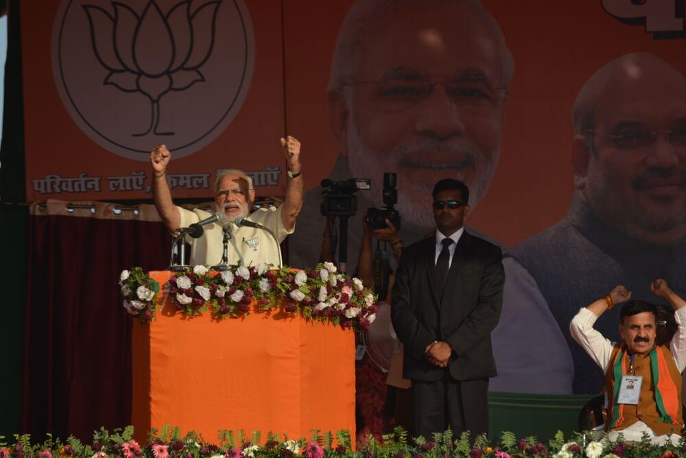 India: Modi Kicks Off Structural Reforms