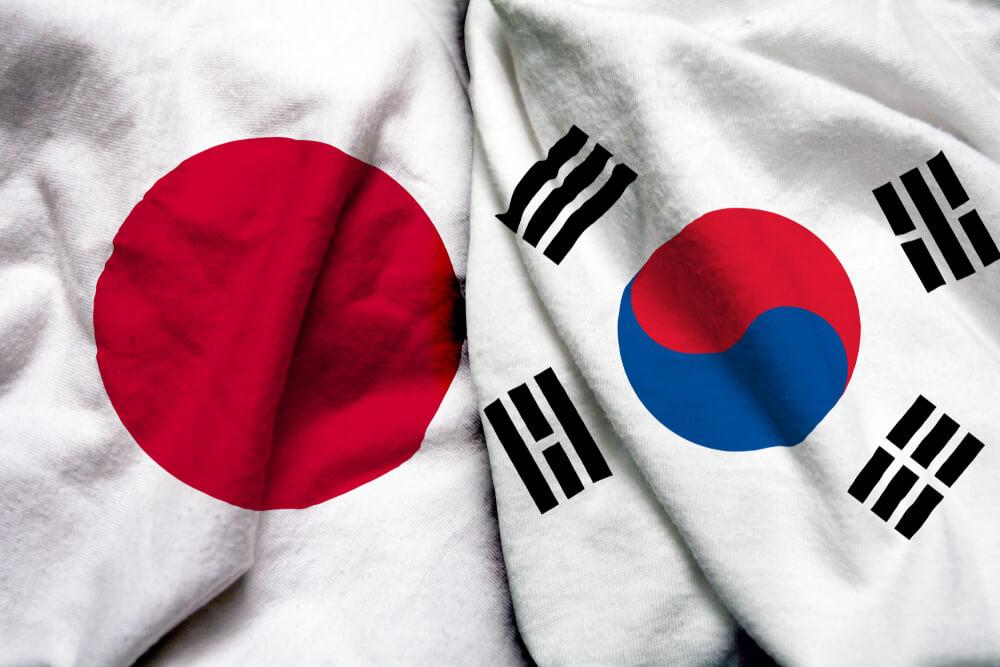 Korea Finance Minister Warns Japan Countermeasures