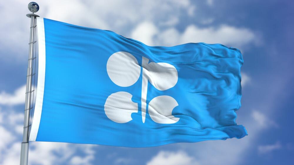 Global Oil Market's Surplus Not Sufficient for OPEC