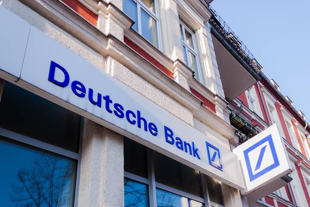 Deutsche Bank Plans to Trim 18,000 Jobs