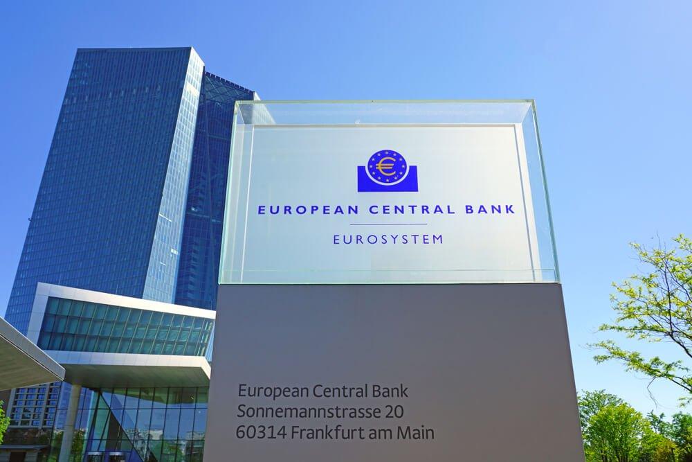 European Central Bank, Euro, the United States Dollar, Lira