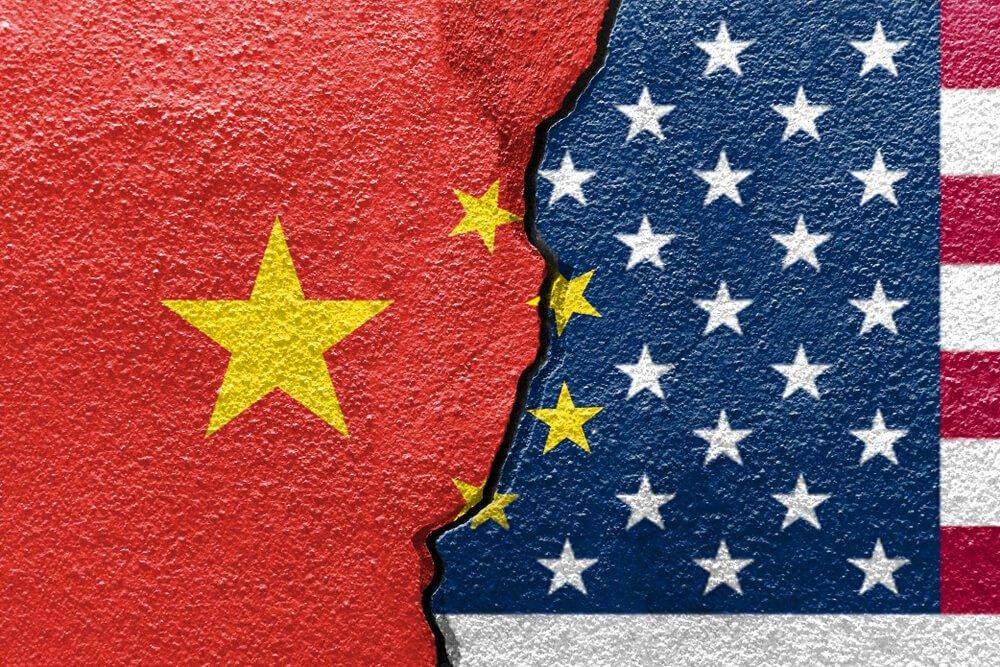 U.S.-China relations and trade war