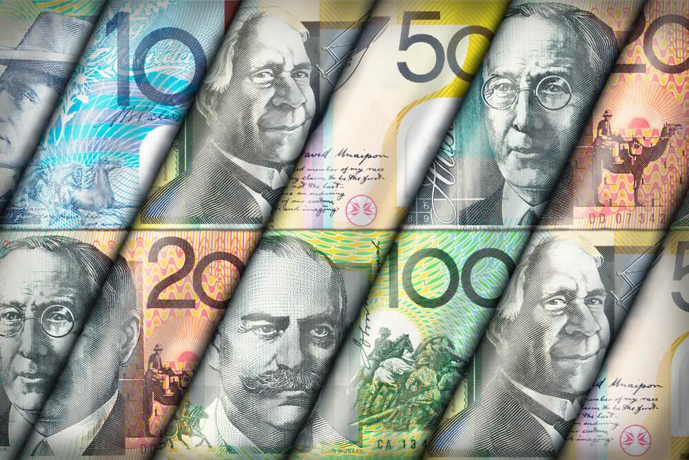 Australian Dollar Falls, RBA Rate Cut Possible in August