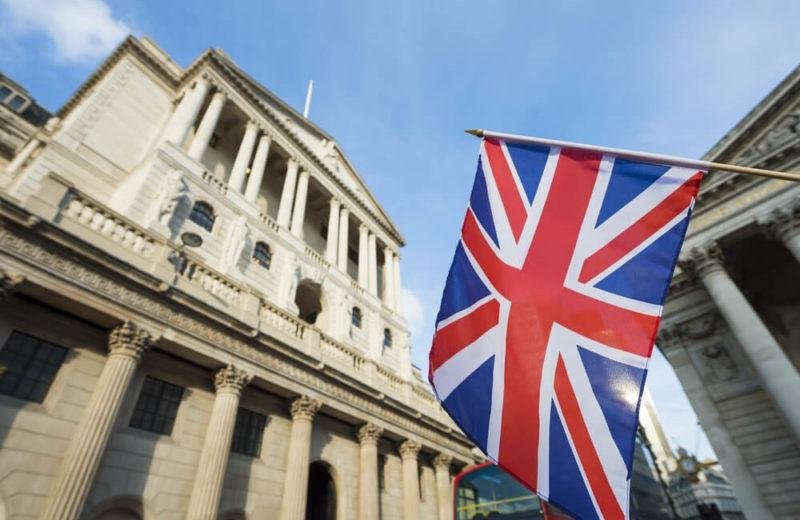 Forex Markets: GBP Falls on Mark Carney Speech