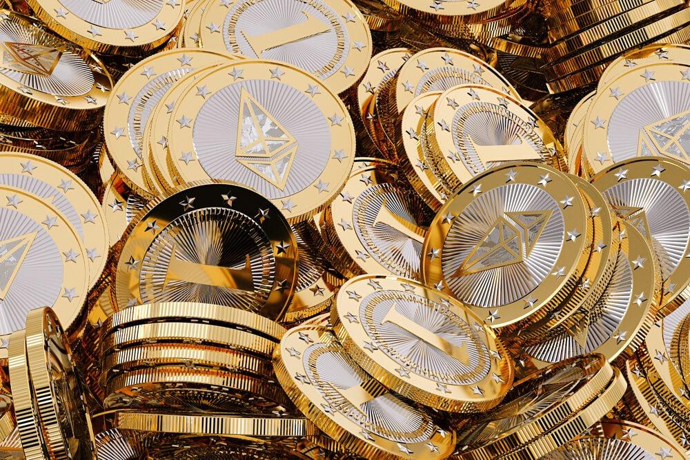 Blockchain: ETH Transactions Beat 1 Million