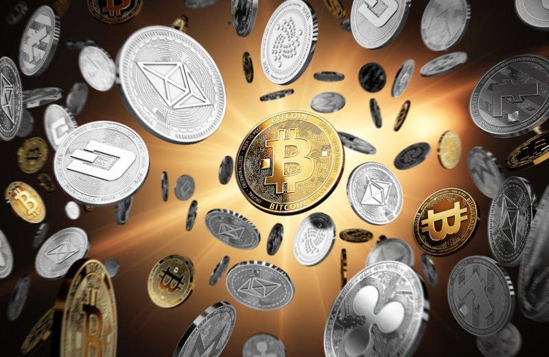 Update on Major Cryptocurrencies, August 6