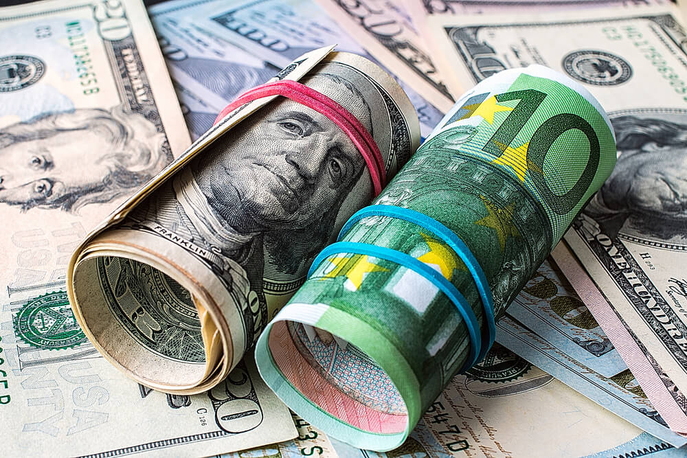 The Pound, Japanese Yen, and the United States Dollar
