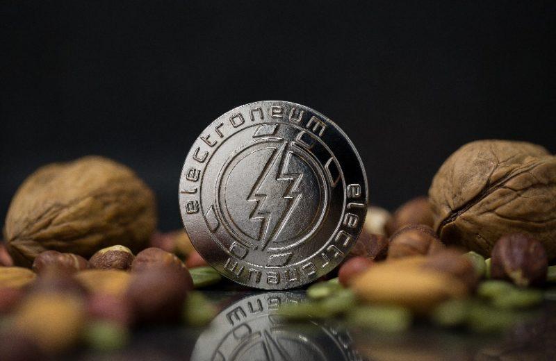 Founding Father of Blockchain Praises Electroneum