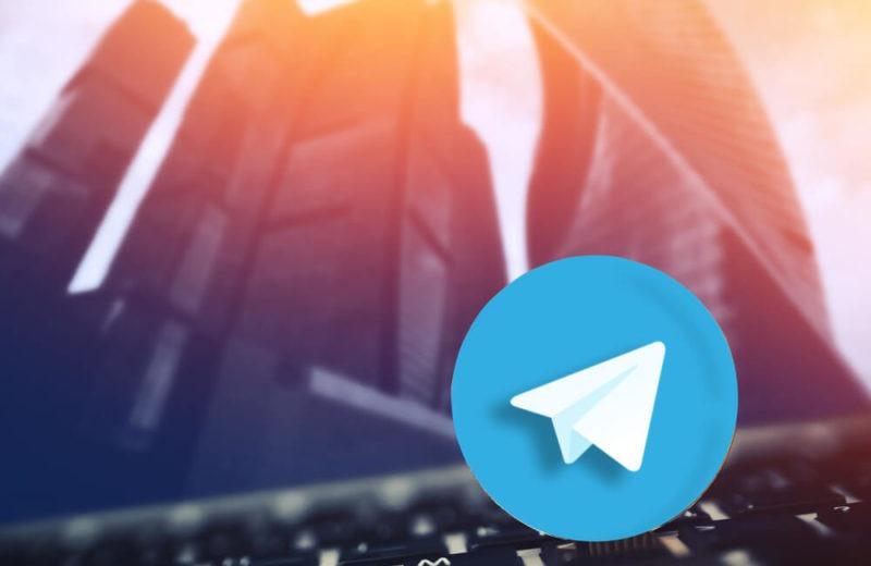Telegram prepares new Blockchain Project