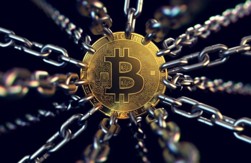 Bitcoin's Drastic 15% downfall
