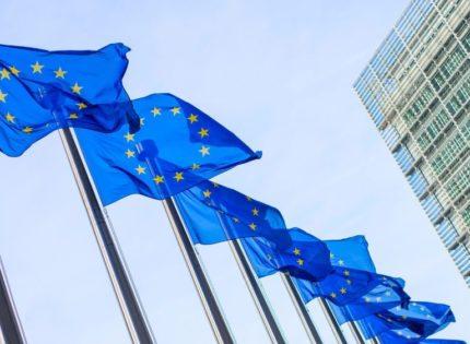 Euro, European Central Bank, European Union, and Dollar