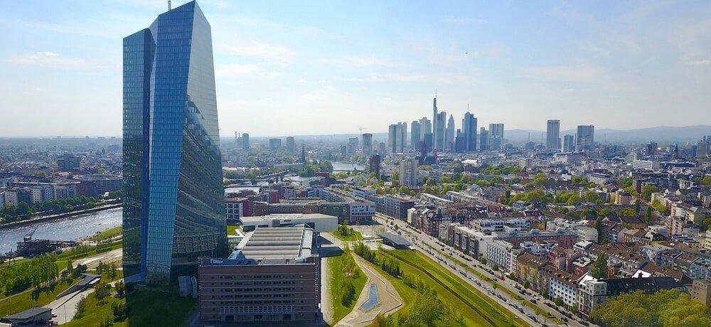 Top European Central Bank Member Resigns