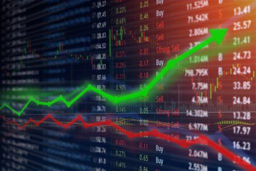EU stocks on October 2
