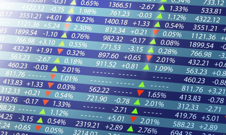 Asian stock markets and China's economy