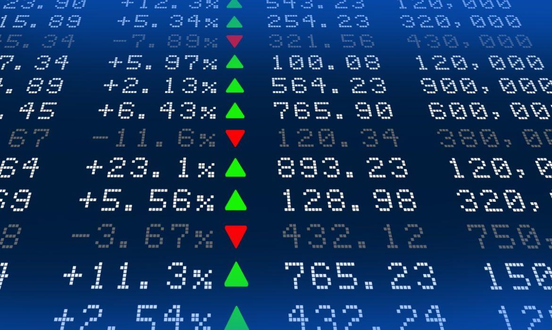 U.S. stock indexes and U.S.-China trade dispute