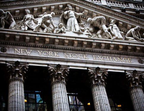 U.S. and European stocks