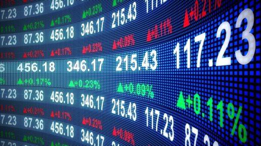 Stocks on Thursday