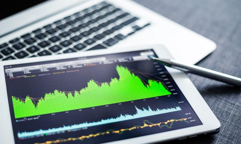 U.S. stocks and quarterly reports
