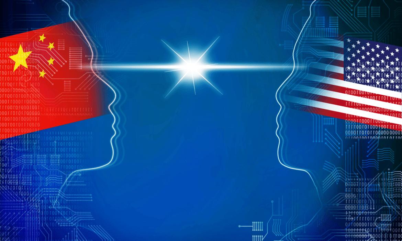 Trade War reaches China's AI technologies