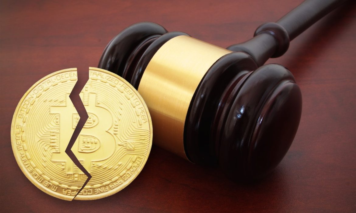 Crypto Capital Executives Charged with Crimes