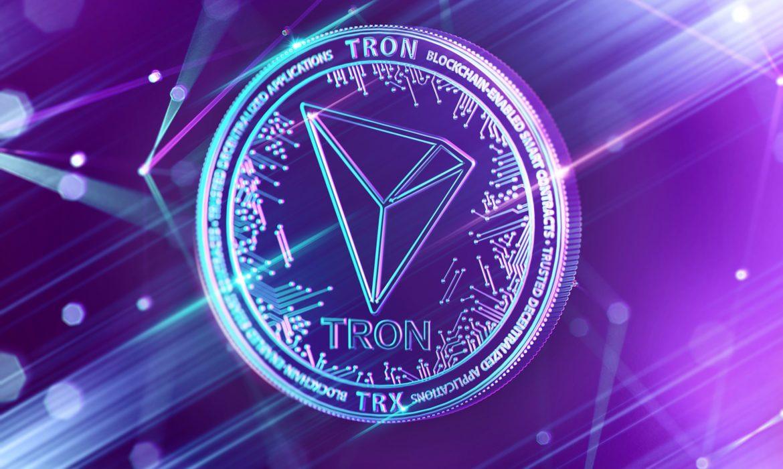 Binance freezes 12 billion TRX