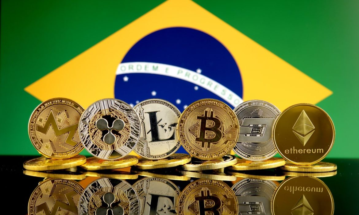 Brief Overview of Latest Crypto News in Brazil
