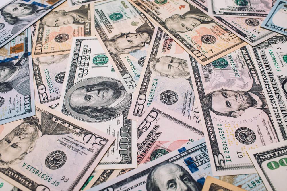 Dollar Down in Consolidation, But Still Buoyed