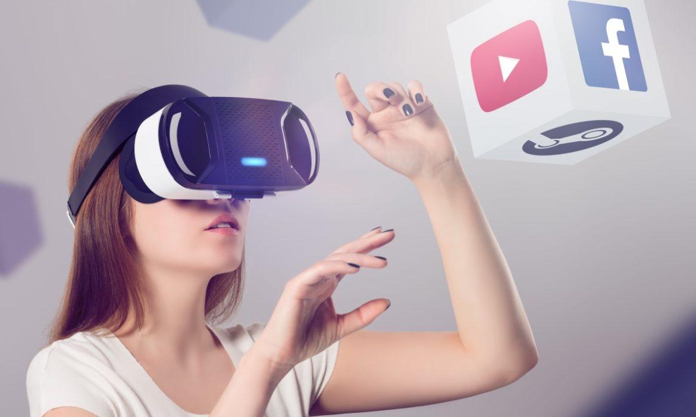 Facebook's new VR platform: Horizon