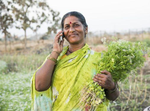 Plantix app: Farming by smartphone