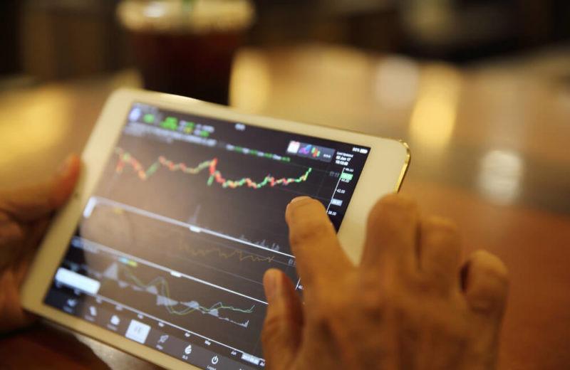 Asian Market Shares Upsurge as Earnings Perk Up