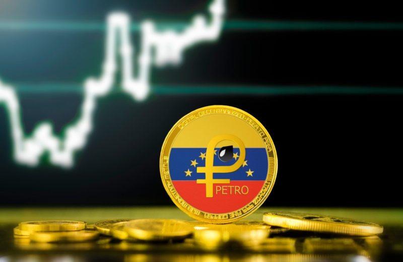 Christmas Bonus in Petro for Venezuelan Retirees