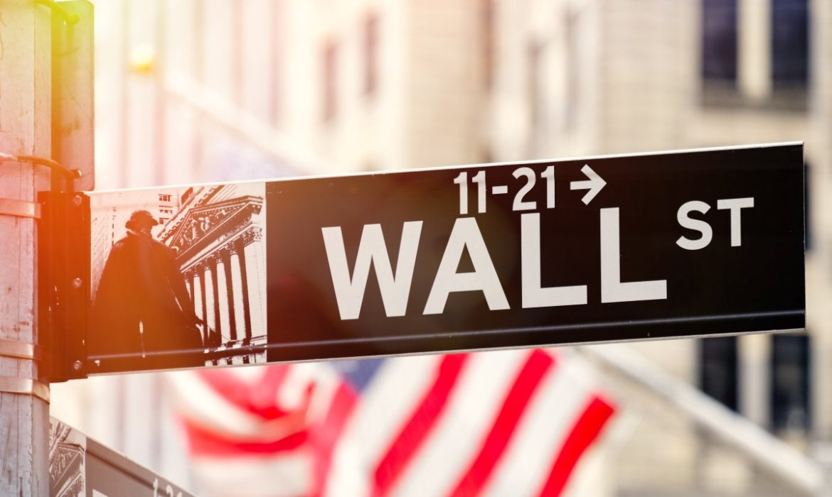 Wall Street Doesn't Seem Troubled Yet Markets Are Overbought