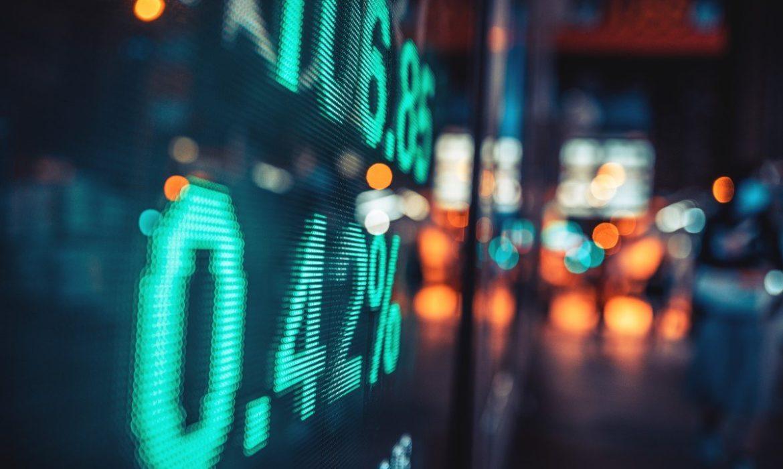 Hong Kong Stocks Revive After a Turbulent Week