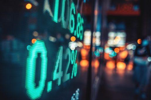 Hong Kong Stocks Revive After a Turbulence Past Week