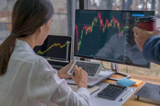 Asian Stock Indexes ReboundAfter a Turbulence Past Week