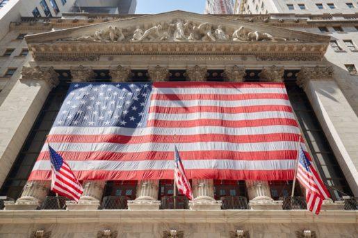 Stocks on November 4