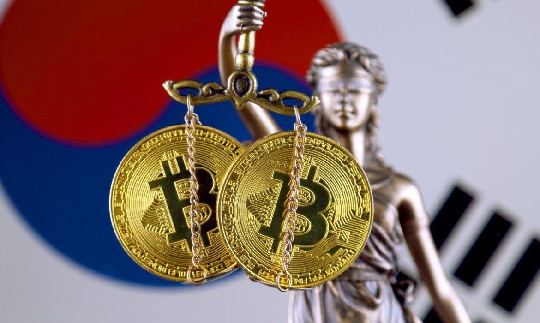 South Korea One-Step Closer to Legalizing Cryptocurrencies