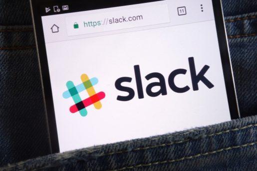 Slack App