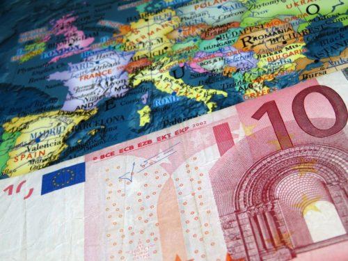 eurozone, EUR/USD awaits ECB minutes, Boris bounces back, Eurozone
