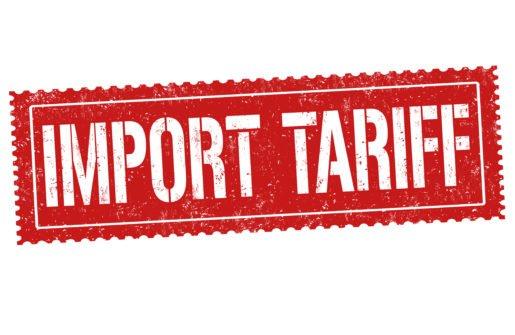 Import Tariffs