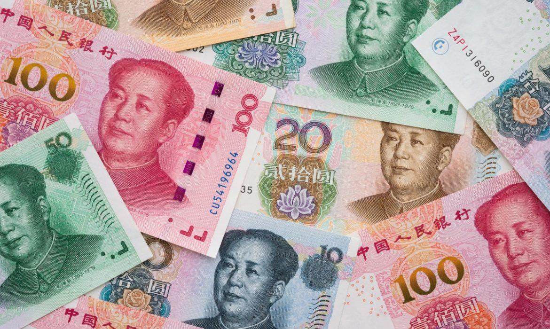 Chinese Yuan Strengthened Alongside Trade Progress Signs