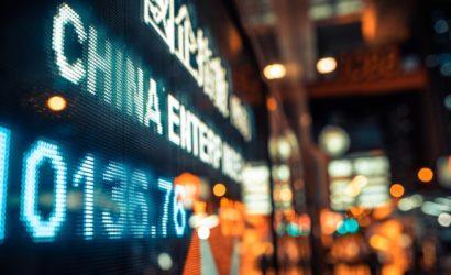 Asia Stocks Rising As Investors Digest US-China Trade Talks