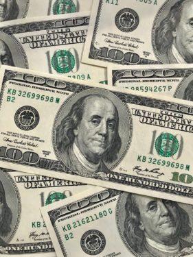 Dollar Strengthened